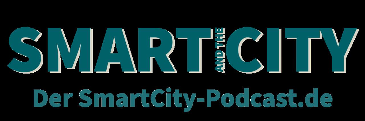 Logo for SmartCity-Podcast.de